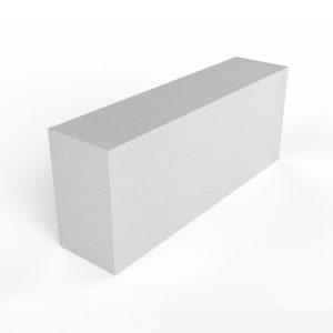 Блок газобетонный 625х250х150 D600 купить в Волгограде