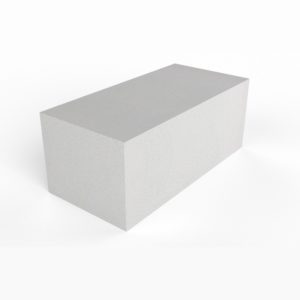 Блок газобетонный 625х250х300 D500 купить в Волгограде