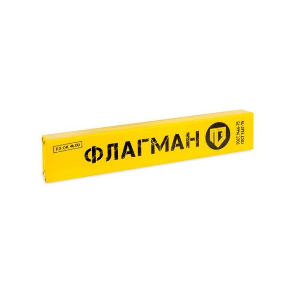 Сварочные электроды ПЭ ОК 46.00 купить в Волгограде