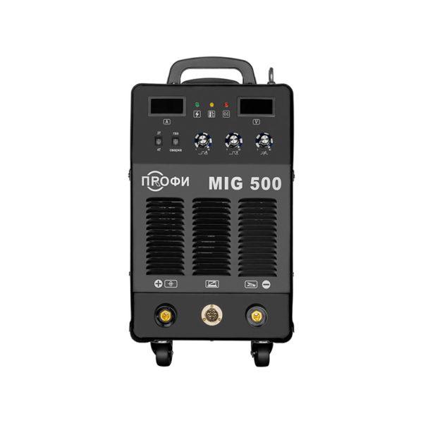 Сварочный полуавтомат ПРОФИ МИГ 500 купить в Волгограде