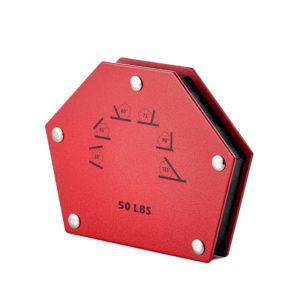 Магнитный уголок МФ 650 для сварочных работ купить в Волгограде