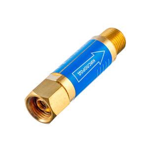 Клапан огнепреградительный кислородный КОК (на редуктор) М16х1,5 купить в Волгограде